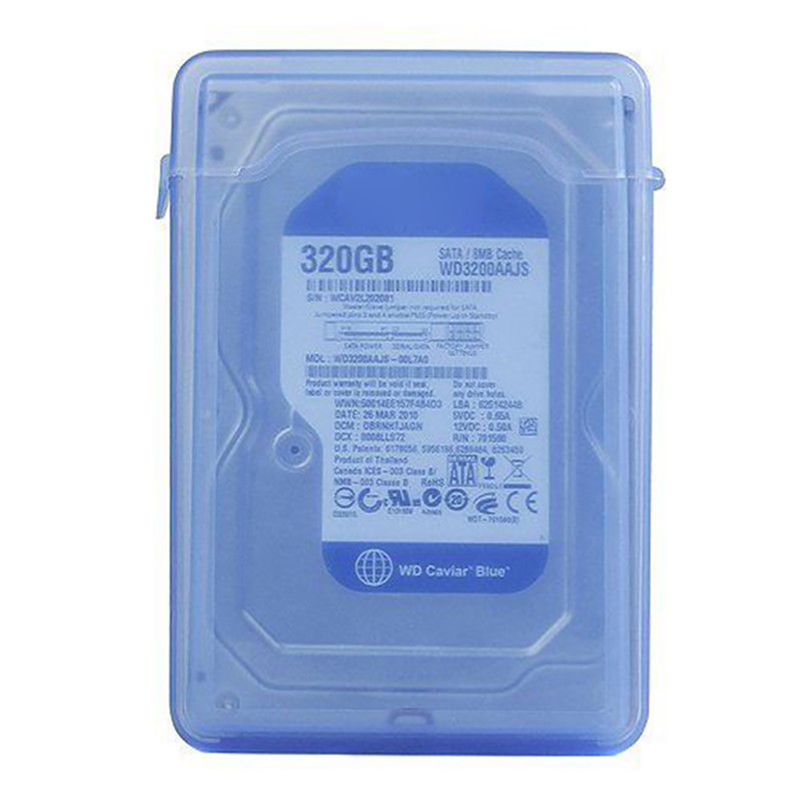 Protection-Plastic-Storage-Box-Case-Enclosure-for-3-5-039-039-SATA-HDD-Hard-Drive-Disk thumbnail 11